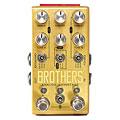 Effets pour guitare électrique Chase Bliss Audio Brothers