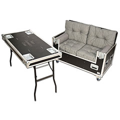 "Case-Craft Case-Couch ""Caseflex TRC"" « Mueble"