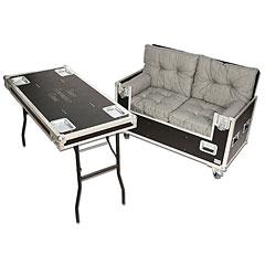 """Case-Craft Case-Couch """"Caseflex TRC"""" « Mobilier"""