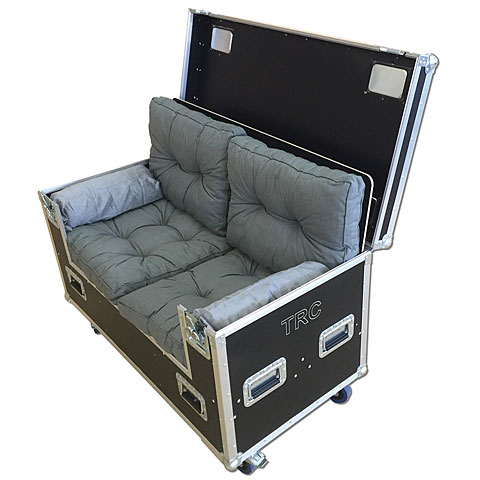 Case-Craft Case-Couch  Caseflex