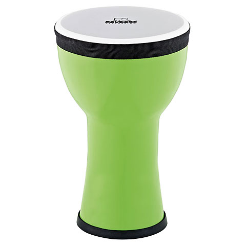 Nino Elements Green Apple Mini Djembe