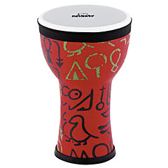 Nino Elements Pharaoh's Script Mini Djembe « Djembe