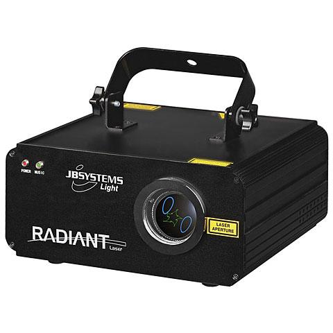 Laser JB Systems Radiant