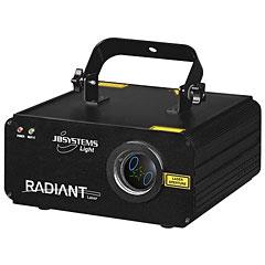 JB Systems Radiant « Laser