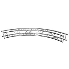 Global Truss F24 Ø 1,0 m 180° « Traverse