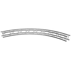 Global Truss F24 Ø 2,0 m 180° « Traverse