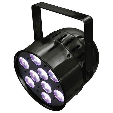 Eurolite LED PAR-56 HCL Short sw