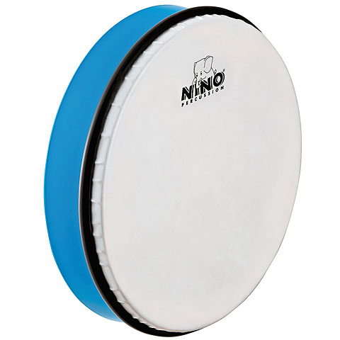 Nino Sky Blue 10  Hand Drum