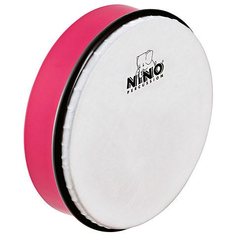 """Handtrommel Nino Strawberry Pink 8"""" Hand Drum"""