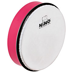 "Nino Strawberry Pink 8"" Hand Drum « Ручной барабан"