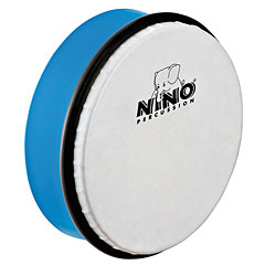 "Nino Sky Blue 6"" Hand Drum"