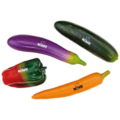 Nino Vegetable Shaker Set
