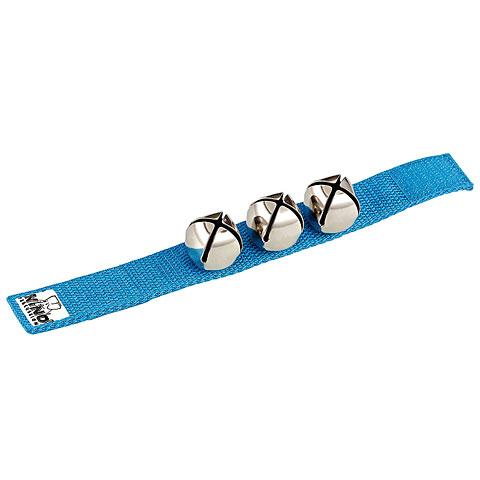 Nino Blue Wrist Bell