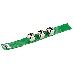 Nino Green Wrist Bell