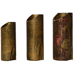 The Rock Slide Aged Brass LG « Bottleneck