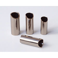 The Rock Slide Polished Nickel LG « Bottleneck
