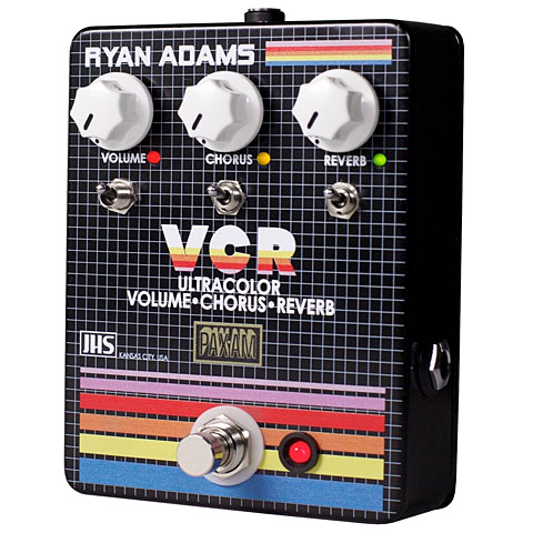 JHS The VCR Ryan Adams