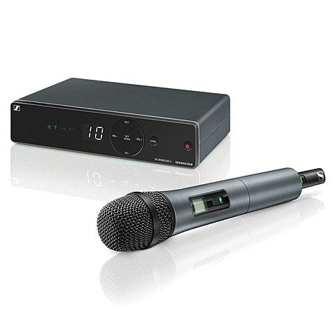 Micrófono inalámbrico Sennheiser XSW 1-825-E