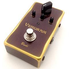 Vemuram Budi « Effektgerät E-Gitarre