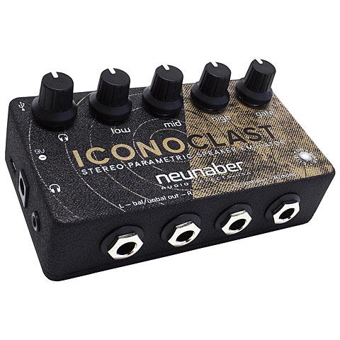 Recording Tool Neunaber Iconoclast