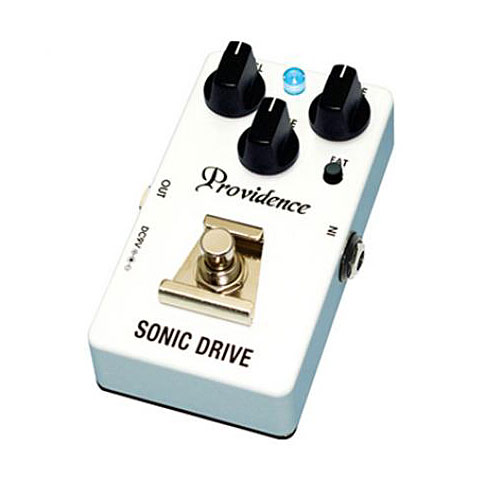 Pedal guitarra eléctrica Providence SDR-4R Sonic Drive