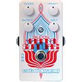 Pedal guitarra eléctrica Catalinbread Karma Suture Silicon