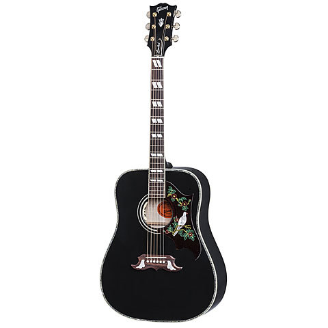 Gibson Five Star Dove Abalone Custom