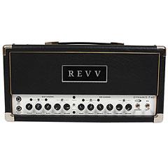 Revv Dynamis 7-40 BLK « Guitar Amp Head