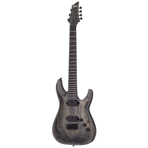 Schecter C-7 Apocalypse RG « E-Gitarre