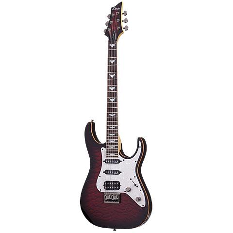 Schecter Banshee-6 Extreme BCB « E-Gitarre