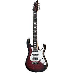 Schecter Banshee-7 Extreme BCB « E-Gitarre
