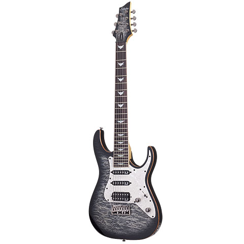 Schecter Banshee-7 Extreme CB « Electric Guitar
