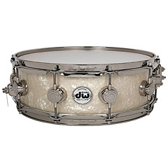 "DW Collector's Finish Ply 14""x 5"" Vintage Marine Snare « Caja"