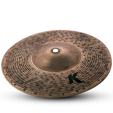 "Splash Zildjian K Custom 10"" Special Dry Splash"