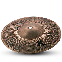 "Zildjian K Custom 10"" Special Dry Splash « Cymbale Splash"