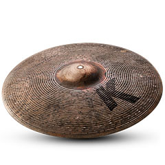 "Zildjian K Custom 18"" Special Dry Crash « Cymbale Crash"
