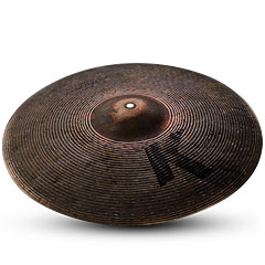 "Zildjian K Custom 19"" Special Dry Crash « Cymbale Crash"