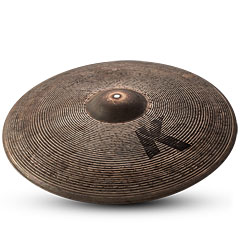 "Zildjian K Custom 22"" Special Dry Crash « Crash-Becken"