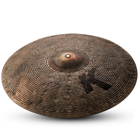 Zildjian K Custom 21  New Special Dry Ride