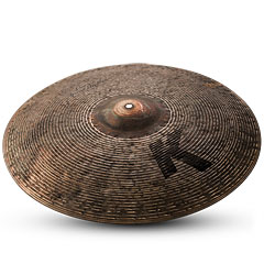 "Zildjian K Custom 21"" New Special Dry Ride « Ride-Becken"
