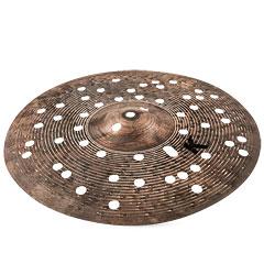 "Zildjian K Custom 14"" Special Dry FX Top « Cymbale Hi-Hat"