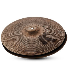 "Zildjian K Custom 15"" Special Dry HiHat « Cymbale Hi-Hat"