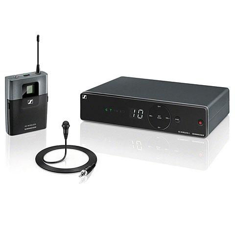 Micrófono inalámbrico Sennheiser XSW 1-ME2-E