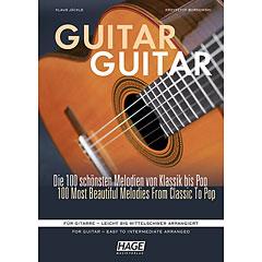 Hage Guitar Guitar « Recueil de Partitions