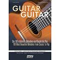 Нотная тетрадь  Hage Guitar Guitar