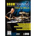 Εκαπιδευτικό βιβλίο Hage Drum Training Tools & Skills