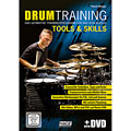 Libro di testo Hage Drum Training Tools & Skills