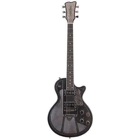 James Trussart Steelmaster #15119 « E-Gitarre