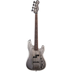 James Trussart Steelcaster Bass #15118 « Electric Bass Guitar