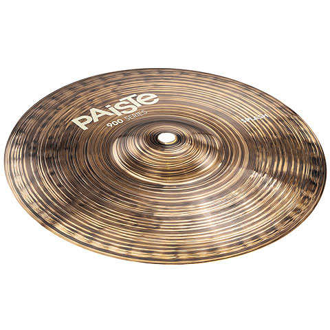 "Splash-Becken Paiste 900 Series 10"" Splash"